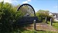 Image for Colliery Wheel -  Baddesley Ensor, Warwickshire