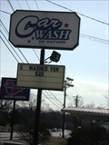 Image for Oxford Car Wash
