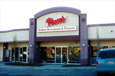 Vince S Italian Restaurant And Pizzeria Federal Way