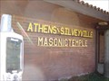Image for Athens-Silveyville Masonic Temple