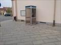 Image for Payphone / Telefonni automat - Namesti T. G. M., Dobrany , Czech Republic