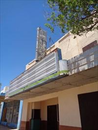 veritas vita visited Lux Theater