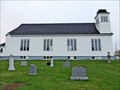 Image for Holy Cross Catholic Church Cemetery - Plympton, NS