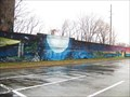 Image for Urban Graffiti Mural - Erie, PA