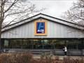 Image for ALDI Store - München-Moosach / Munich, Bayern, Germany