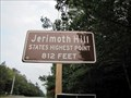Image for Jerimoth Hill - Foster, Rhode Island