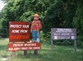 Image for Elmer Lake Smokey - Elmer, NJ