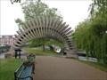 Image for Darwin's Shrewsbury - LUCKY EIGHT - Shropshire, Great Britain.