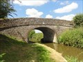 Image for Arch Bridge 49 Over The Shropshire Union Canal (Birmingham and Liverpool Junction Canal - Main Line) - Cheswardine, UK