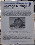 Image for Savage Mining Co.