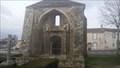 Image for Ancien Porche d'église, Belleville sur Vie