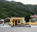 Image for Shell-stasjonen - Mosjøen, Norway