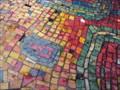 Image for Water Fountain Mosaic - Berkeley, CA