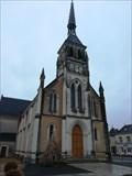 Image for Eglise Saint-Pierre-Ès-Liens - Dangé-Saint-Romain, France