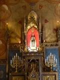 Image for Vierge noire - La chapelle Notre-Dame - Rocamadour, France