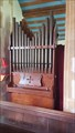 Image for Church Organ - St Michael - Quarley, Hampshire