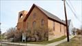 Image for St. Paul's United Presbyterian Church - Philipsburg, MT