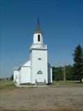Image for Trinity Lutheran Church - Hazen, North Dakota