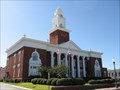 Image for Lee County Courthouse Spire (CM2261) - Opelika, AL
