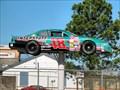 Image for Racecar -- near TX Motor Speedway, Roanoke, TX