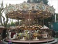 Image for Carousel in MiniEuropa Park, Brussel, BE, EU