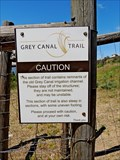 Image for Grey Canal Trail - Vernon, BC