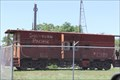 Image for SP 4218 Caboose -- Hondo TX