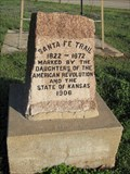 Image for Santa Fe Trail - Garfield, Kansas