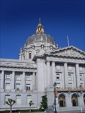 Image for City Hall San Fransisco CA