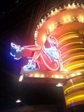 Image for Showgirl Neon - Las Vegas, NV