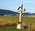 Image for Wayside Cross in the Fields - Wallbach, AG, Switzerland