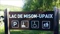 Image for Le lac de Mison- Upaix- PACA- France