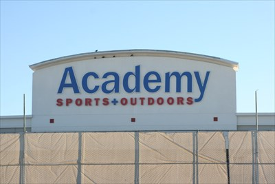 Browse uniforms, gear, equipment, and more at Oklahoma City's Academy Sports & Outdoors, and look and feel like a winner next time your team hits the coolafil40.ga are many parking spaces available for customers. Commute by bike to Academy Sports & Outdoors and find easy bike coolafil40.gaon: Northwest 63rd Street, Oklahoma City,