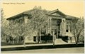 Image for 1910 -- Perry Carnegie Library, Perry OK