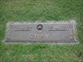 Image for 100 - John M. Gray - Rose Hill Burial Park - OKC, OK