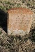 Image for Infant Marshall, Mountain Peak Cemeter  -  Midlothian, Texas