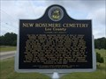 Image for New Rosemere Cemetery - Opelika, AL