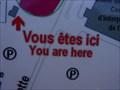 Image for ¨Vous êtes ici¨ Berge des Baigneurs - Laval, QC