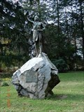 Image for Shekilammy Boulder - Womelsdorf, PA