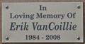 Image for Erik VanCoillie ~ Coal Valley, Illinois