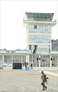 Image for Farah Airport - Farah, Afghanistan
