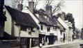 Image for Bridge Street, Hitchin, Herts, UK.  Facing West.