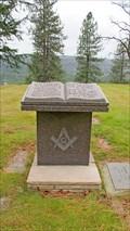 Image for Genesis 1:1-3 - Fairmount Memorial Park Cemetery - Spokane, WA