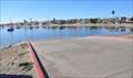 Image for Santa Clara Point Launching Facility