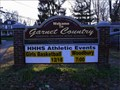 "Image for ""Welcome to Garnet Country"" - Haddon Heights, NJ"