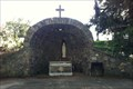 Image for Our Lady of Lourdes Grotto - Mercyhurst University, Erie, PA