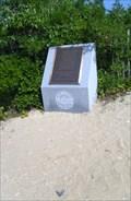 Image for Barnegat Merchant Marine Memorial  -  Barnegat, NJ