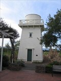 Image for Water tank house - Mountain View, CA