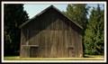 Image for 1876 - Karr/Mercer Barn — Langley, BC