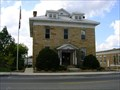 "Image for ""MILITARY MEMORIAL MUSEUM"" of Upper Cumberland County - Crosshill,Tennessee"